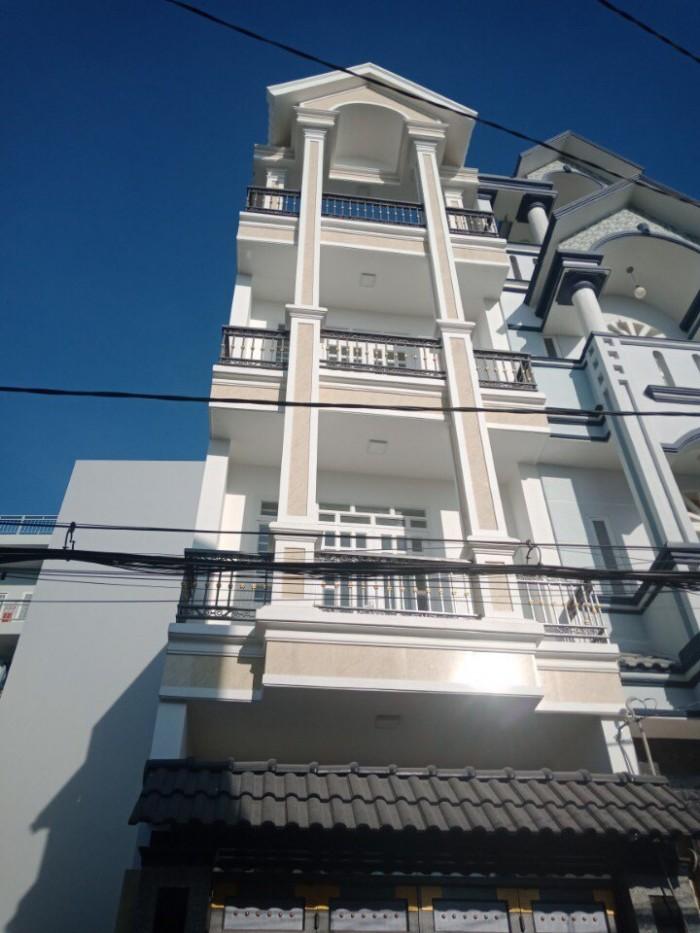 Cần Bán!!!Nhà Mt Nguyễn Thông, Q3.Giá Siêu Rẻ, Gần Vòng Xoay Dân Chủ.