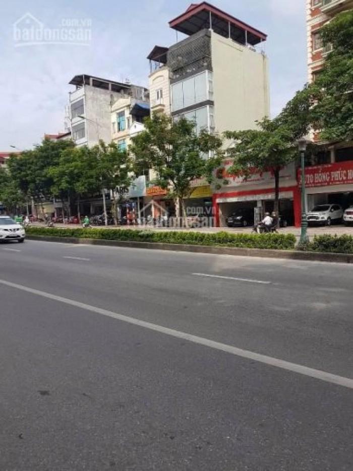Cho thuê nhà - cửa hàng vị trí cực đẹp Long Biên