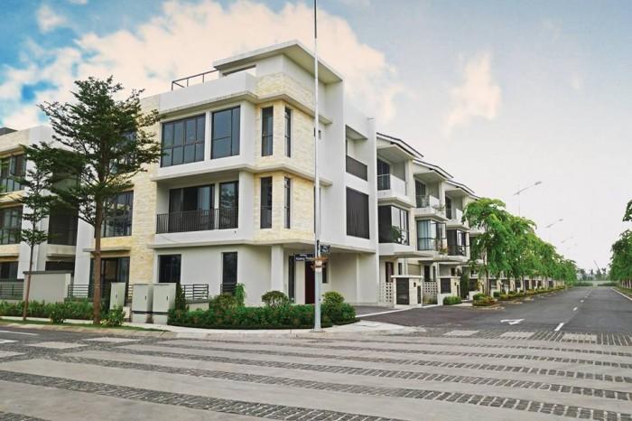 ArdenPark  - Biệt thự Garden Villas thuộc dự án Khu đô thị phưc hợp Hà Nội Garden City