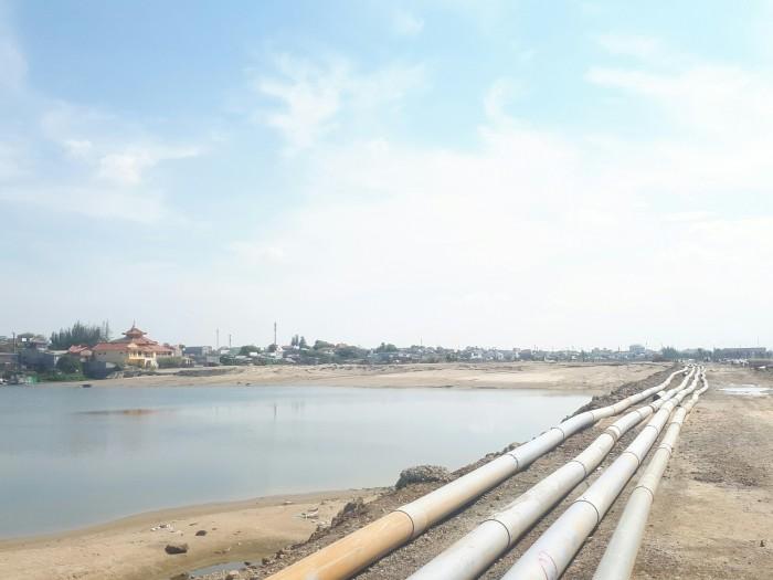 Dự án Hamubay, đất biển dành cho nhà đầu tư