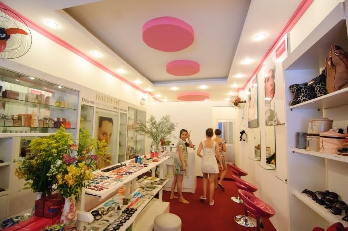 Cho thuê mặt bằng nguyên căn đường Nguyễn Văn Lạc Q.Bình Thạnh (gần chợ Thị Nghè)