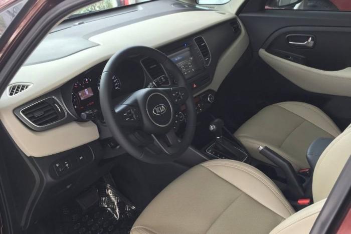 Kia ĐẮK LẮK bán Kia RONDO 2019 mới 100%, cam kết giá tốt nhất