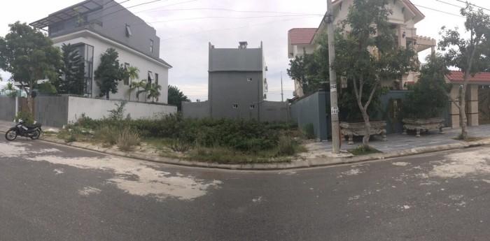 Bán gấp đât biệt thự đường Đa Phước 8 - Ngũ Hành Sơn - Đà Nắng
