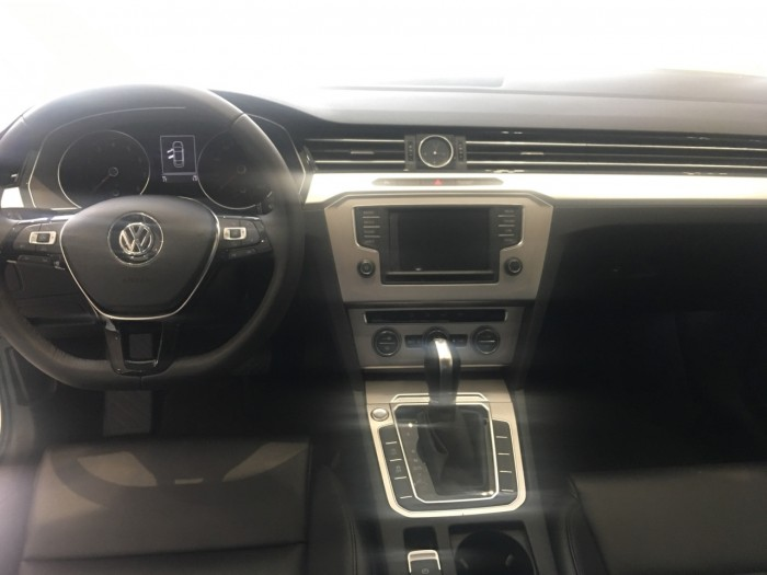 BÁN XE VOLKSWAGEN PASSAT Bluemotion GIAO NGAY 6