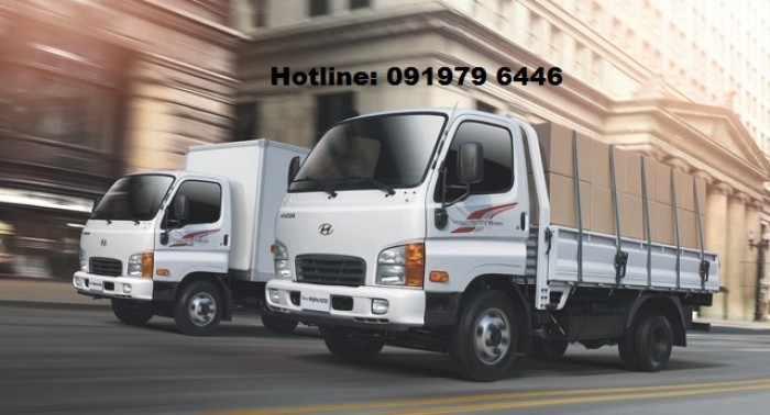 Hyundai 2.5T giao ngay giá sỉ 0