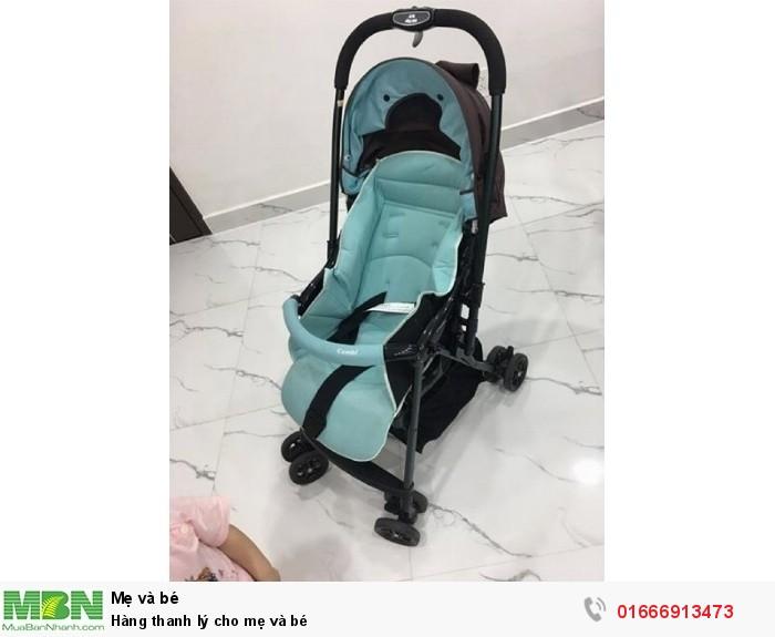 Hàng thanh lý cho mẹ và bé1