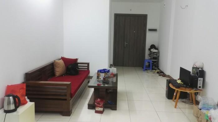 Cho thuê chung cư 87 Lĩnh Nam horizon city