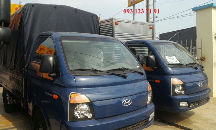Hyundai H150 1450kg ,