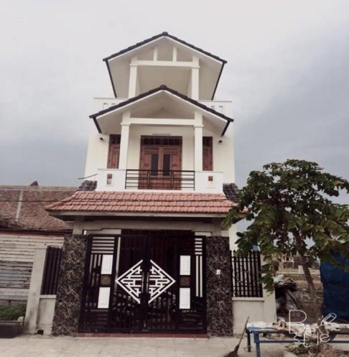 Bán nhà ngay trung tâm TP Huế, Huế green city, nhà cần bán nhanh tại Huế