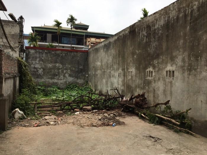 Bán đất Lê Trọng Tấn-Hà Đông, Sổ đỏ 42m2-oto đỗ cửa