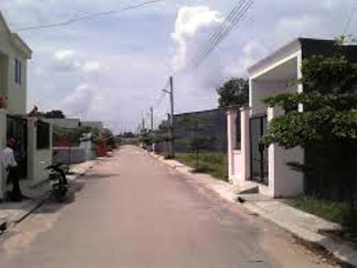 cần bán đất đường Trường Lưu quận 9 SHR, 86m2
