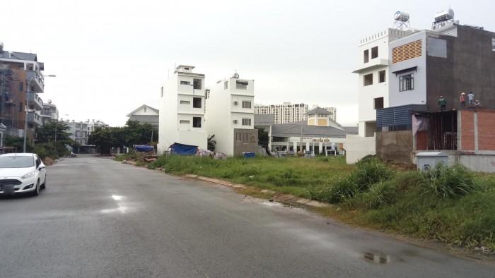 Bán đất thổ cư đườngKH Lê Văn Việt quận 9, gần khu công nghệ cao