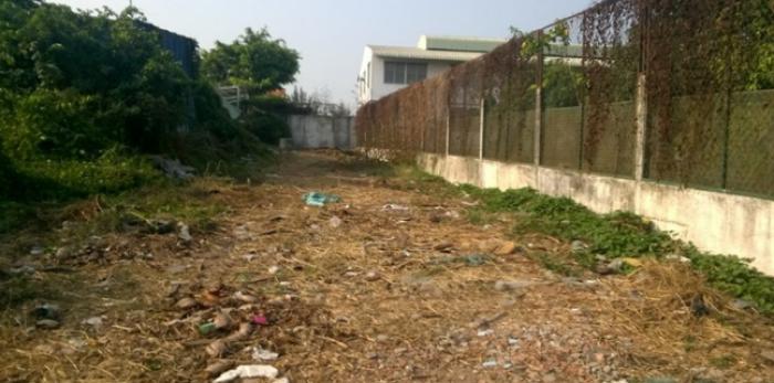 Kẹt vốn kinh doanh bán gấp đất đường Lê Văn Lương