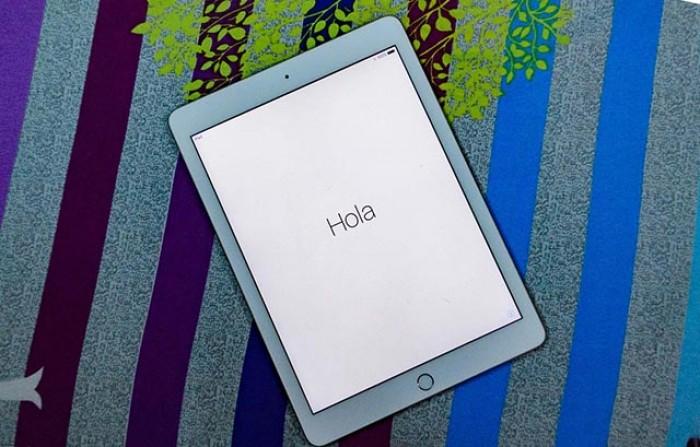 Tablet Plaza DĨ An // Ipad wifi 32Gb0