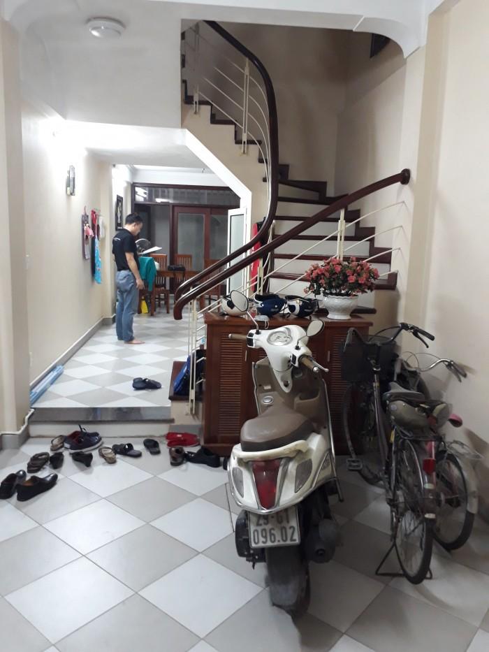 Bán nhà Vũ Tông Phan – Thanh Xuân , 50m2, 4 tầng tặng full nội thất, giá cực tốt 4