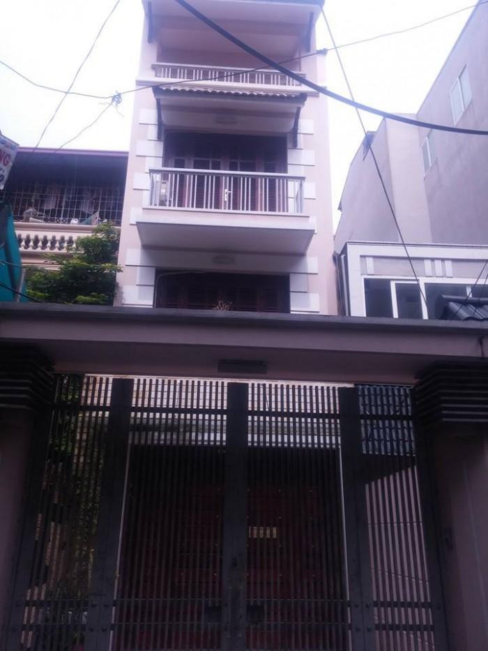 Siêu Phẩm phố Lê Trọng Tấn, diện tích 68m, 5 tầng
