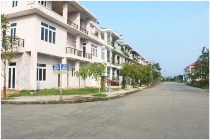 Bán nhanh nhà tại Huế, khu đô thị Phú Mỹ Thượng Huế
