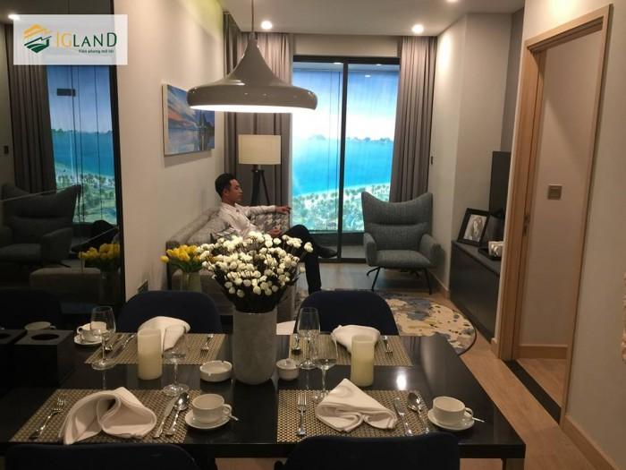 Bán căn hộ chung cư cao cấp Greenbay Garden Hạ Long