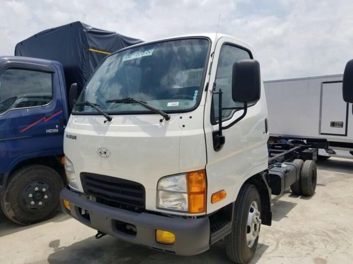 Xe tải 1 Tấn 4 Hyundai H150
