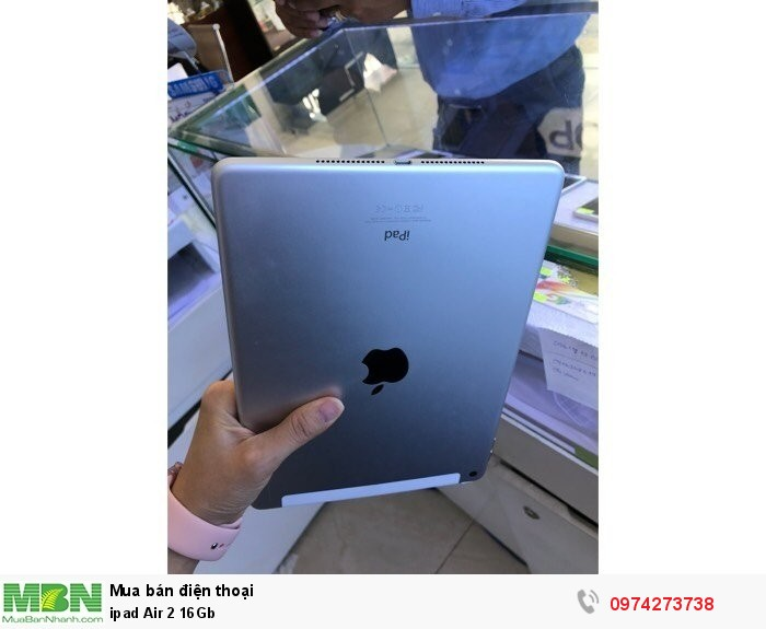 Ipad Air 2 16Gb4