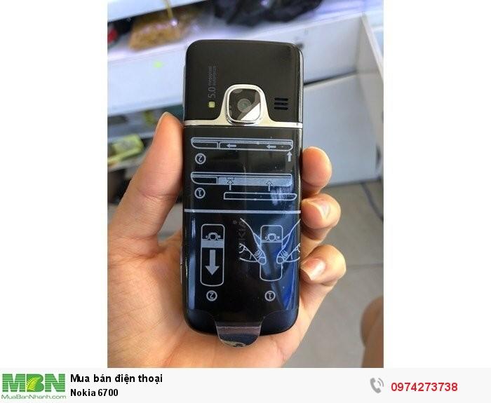 Nokia 67001