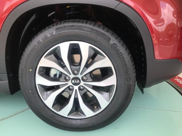 Xe Ô Tô Sorento hiện tại có 3 phiên bản và đủ 8 màu, có xe ngay 8