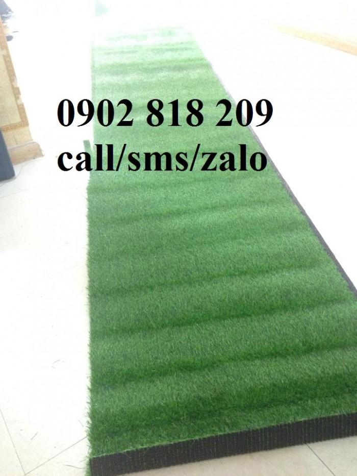 Thanh lý thảm cỏ trải sàn khổ 2mx25m4