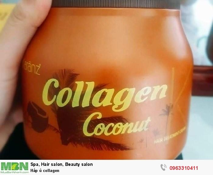 Hấp ủ collagen0