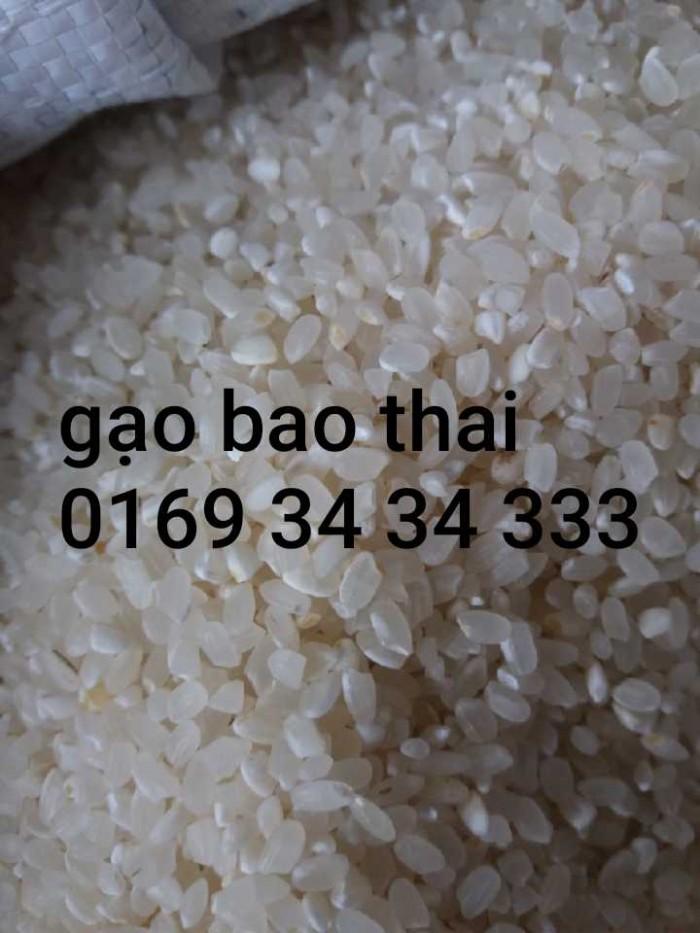 Gạo bao thai0