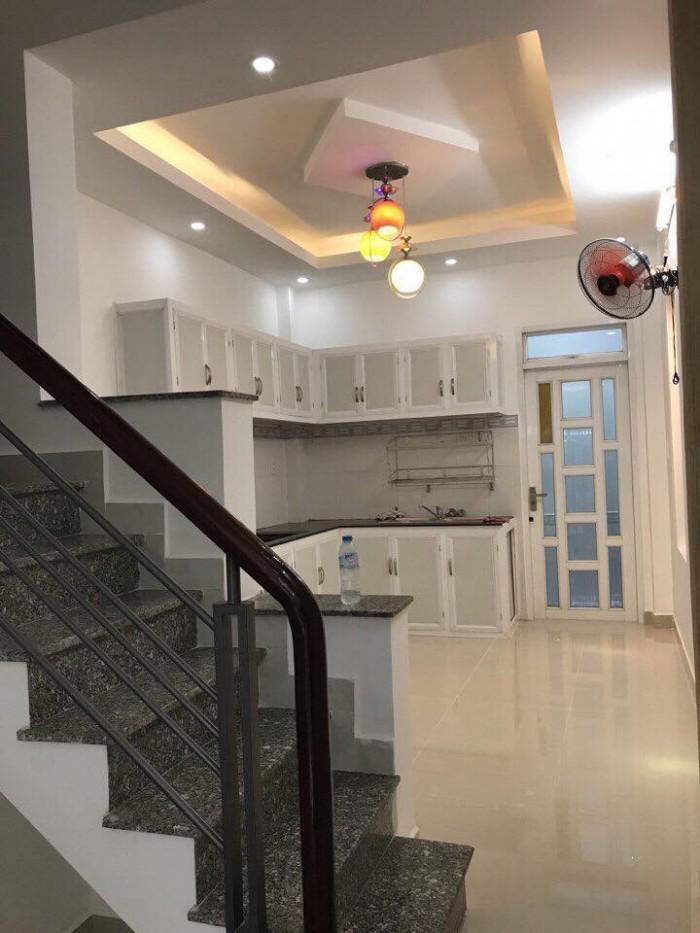 Nhà đẹp Trường Sa HXH 12.5 x 5, P13, Phú Nhuận