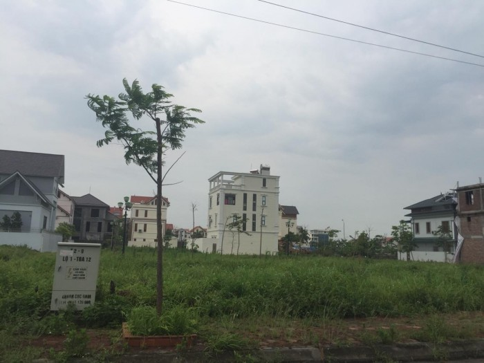 Cần bán gấp lô đất đẹp 85.3-06 biệt thự Trường An p Tân Bình chỉ 3,470 tỷ