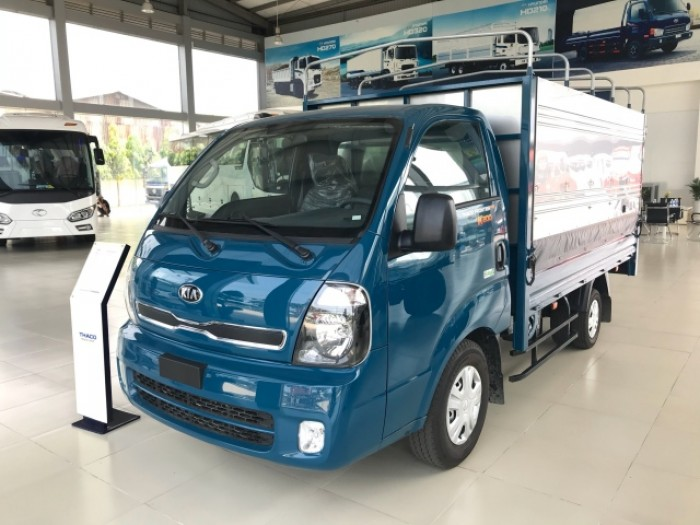 Giá mua bán xe tải Thaco Frontier new K200 1,5 tấn 2 tấn 2,5 tấn 3 tấn Trường Hải Thaco Frontier new