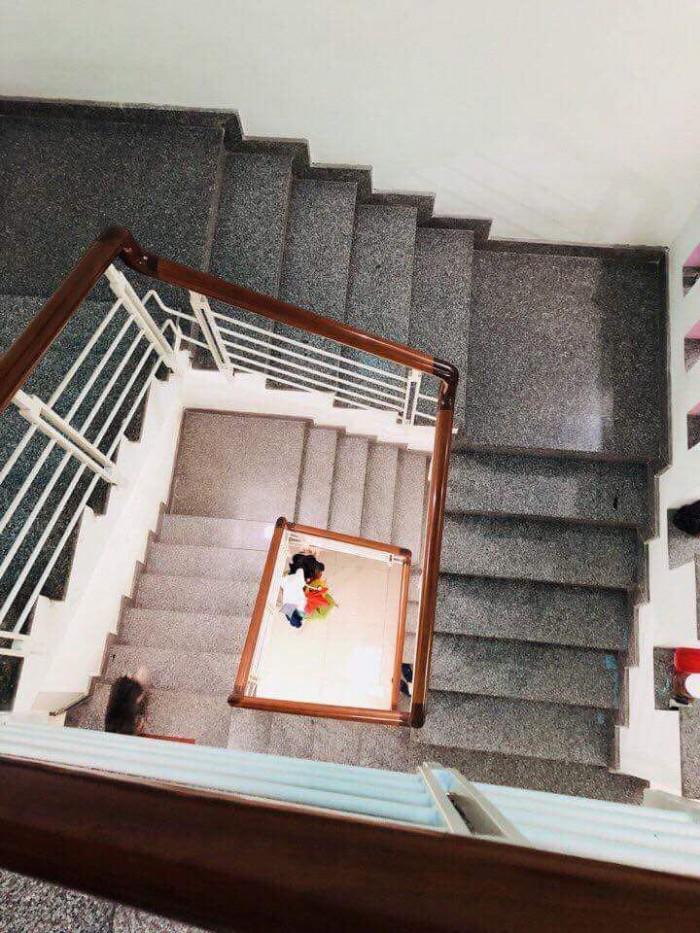 Bán nhà 3 tầng mặt tiền Lê Thanh Nghị giá mềm