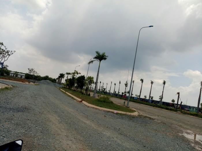 Dự án đất nền Bình Chánh-  An Hạ, giá chỉ từ 13 triệu/m2, vị trí cực tốt, giá  ưu đãi.