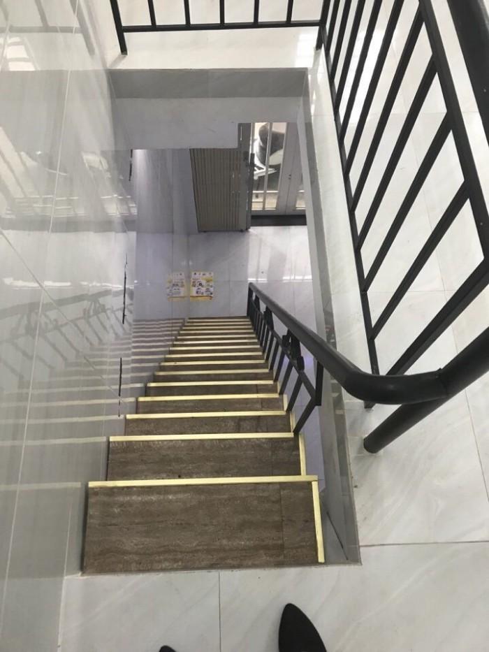 Nhà hẻm giá rẻ đường Phú Thọ Hòa . DT 4m x 5m .