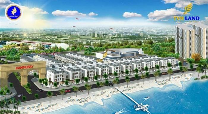 Nhận đặt chỗ mở bán siêu dự án Hamubay