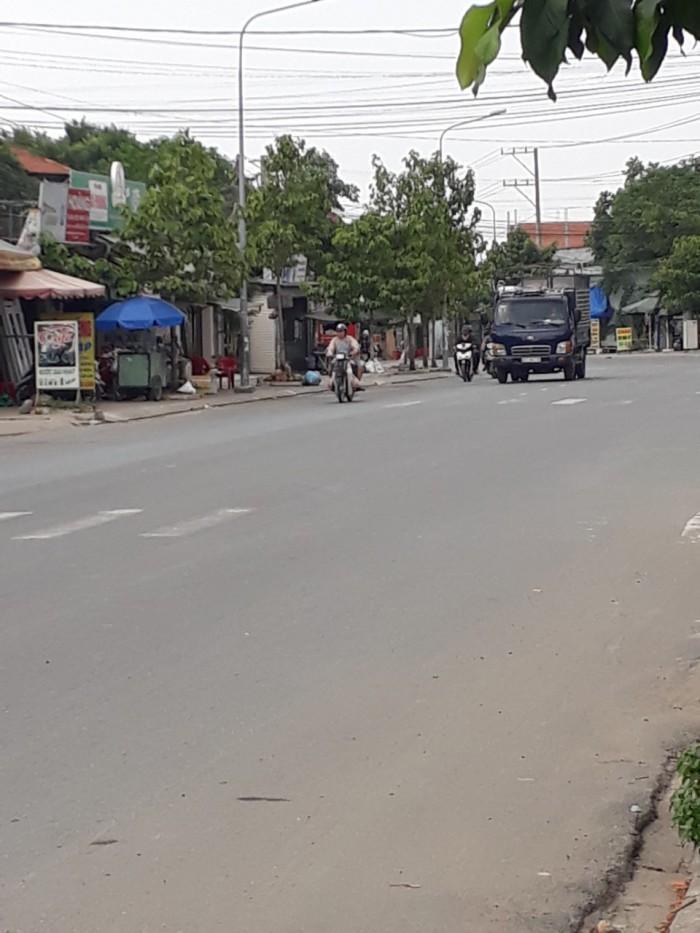 Nhà đường Nguyễn Thị Minh Khai, Tân Bình,Dĩ An, Bình Dương