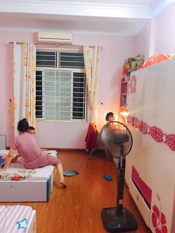 Bán nhà Trần Khát Chân 26m2 3.5 tầng 2PN 500m ra Vincom Bà Triệu
