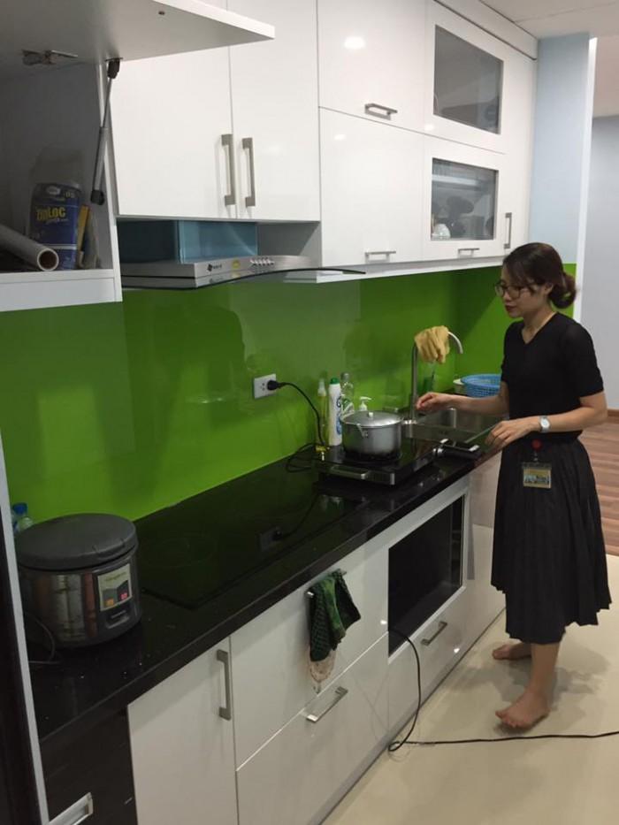 Căn chung cư Võ chí công- Xuân Đỉnh –Hoàng Quốc Việt- ở ngay-ck 30tr