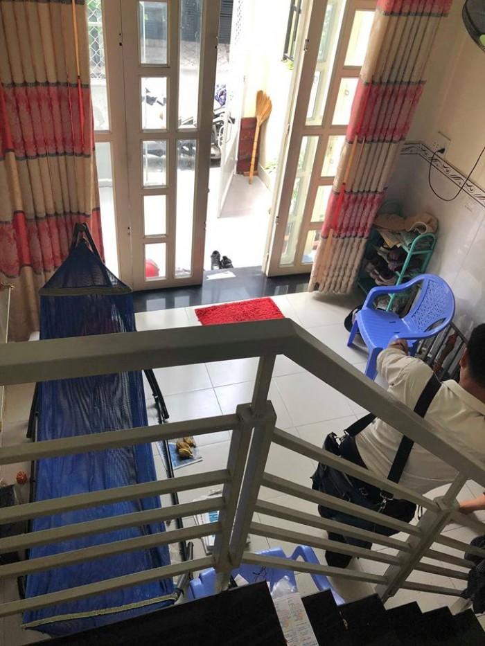 Nhà Hồng Lạc Tân Bình Bán 41M2, Shch, 2 Lầu, 4,5 Tỷ