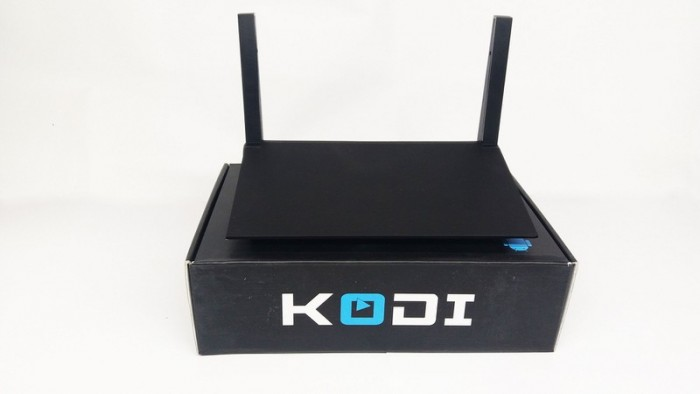 Đầu thu TV Box X9 Ram 2GB - 2018 Android 6.00