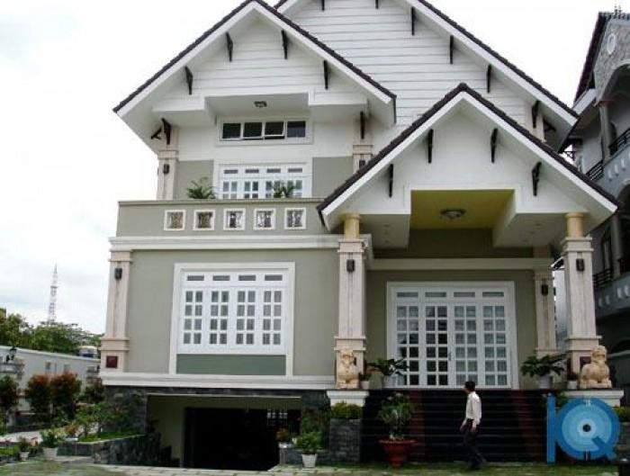 Khách sạn mini Thăng Long, 7x29m, 4 tầng, 10 phòng, 27 tỷ.