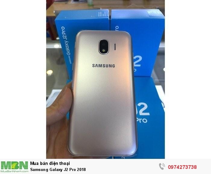 Samsung Galaxy J2 Pro 20181