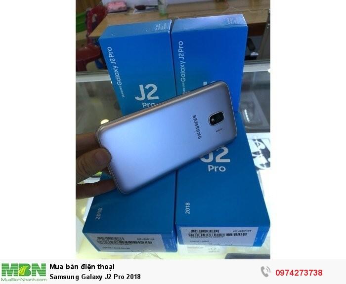 Samsung Galaxy J2 Pro 20182