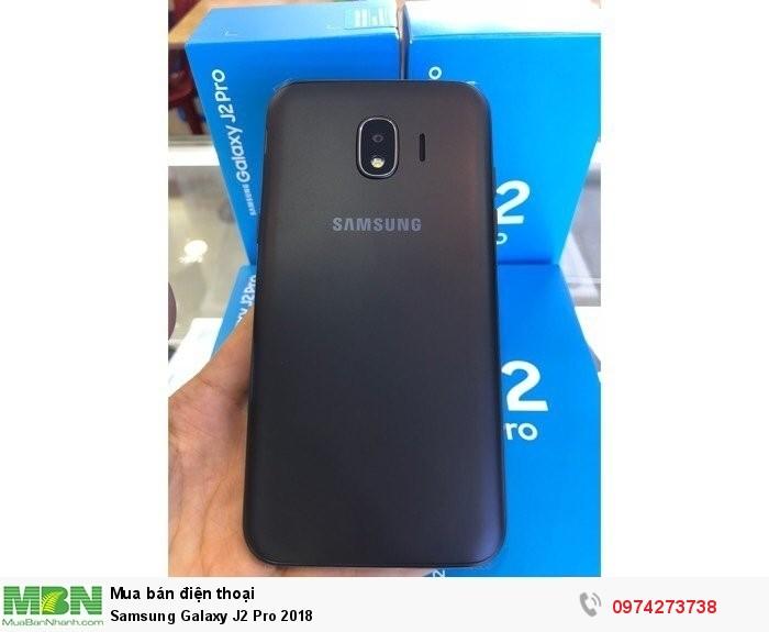 Samsung Galaxy J2 Pro 20184