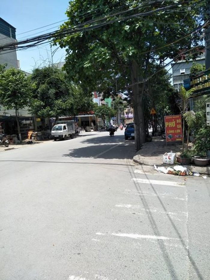 Bán Nhà 4 tầng Văn La, Gần Chợ Văn La Đối Diện Trường Chuyên Nguyễn Huệ Hà Đông