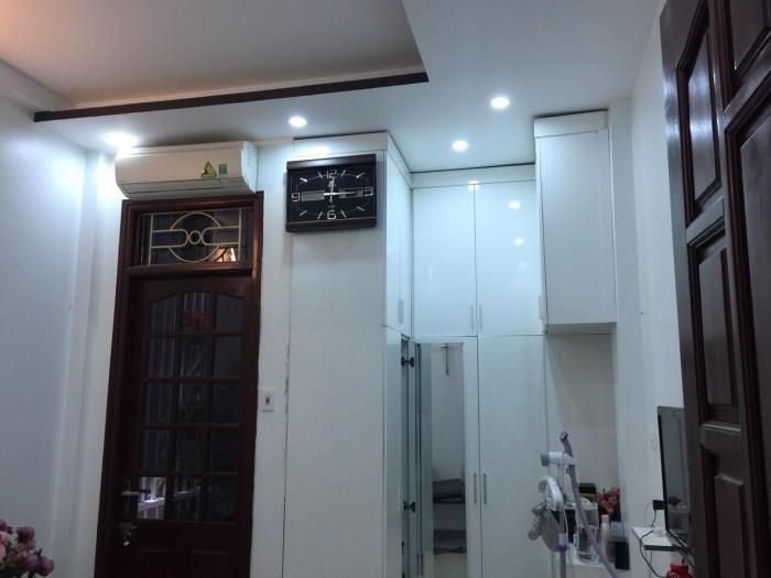Bán gấp nhà 35m 5 tầng giá chỉ 4.5 tỷ Nguyễn Chí Thanh. LH: 0902298355