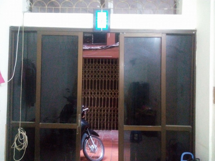 Bán nhà kinh doanh Tây Sơn 21m2 4 tầng mặt tiền 3m2