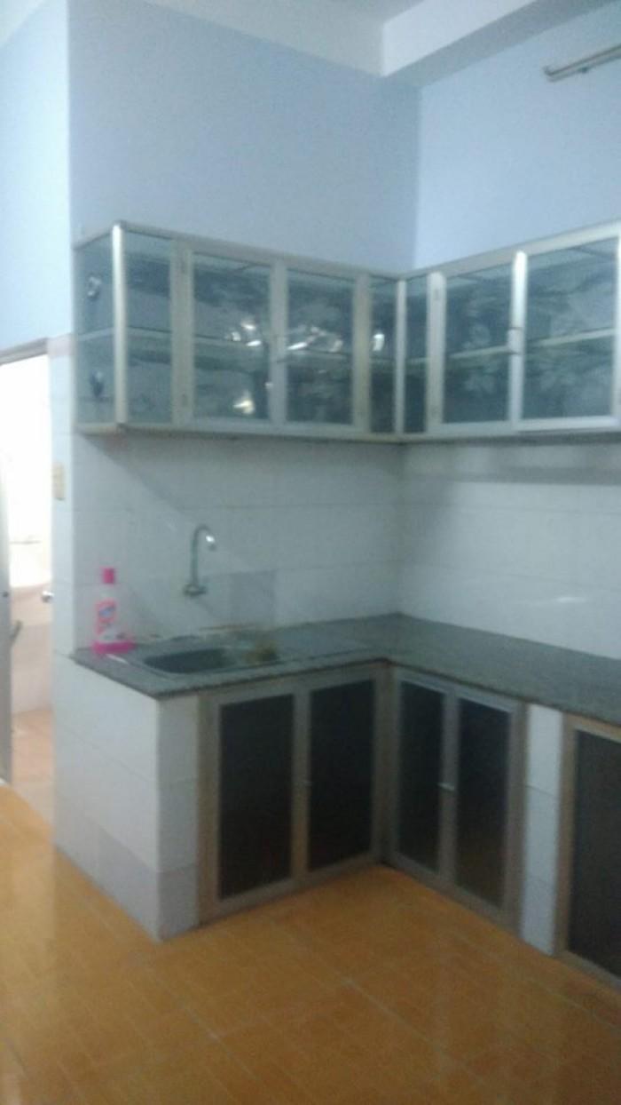 Nhà Nơ Trang Long Bình Thạnh Bán 37m2, 2 Lầu