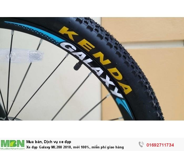 """Lốp xe: Kenda K1187 26""""x1.95"""" cao cấp, kiểu dáng thể thao"""
